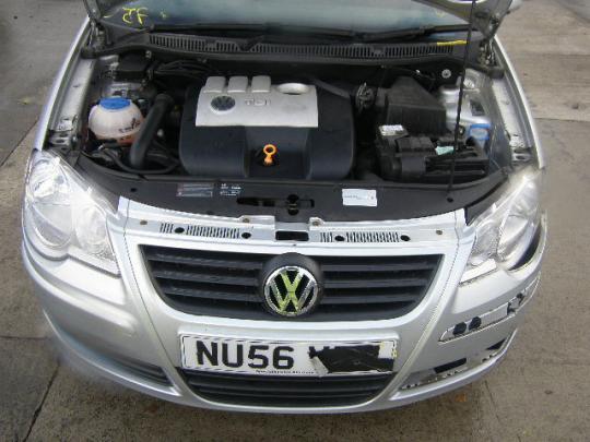 Vindem suport motor Volkswagen Polo (9N) 2001/10-2009/11