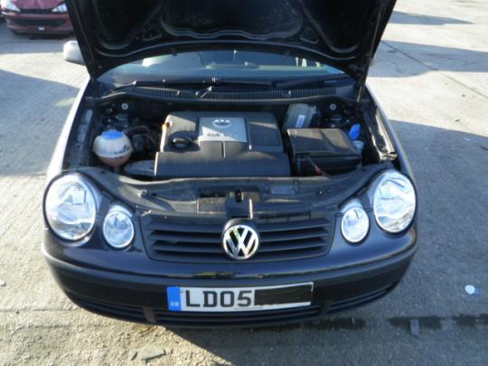 Vindem macara geam stanga spate Volkswagen Polo (9N) 2001/10-2009/11