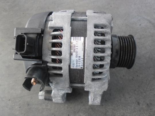 Vindem alternator Ford Focus 2 1.6Tdci 3M5T10300PC
