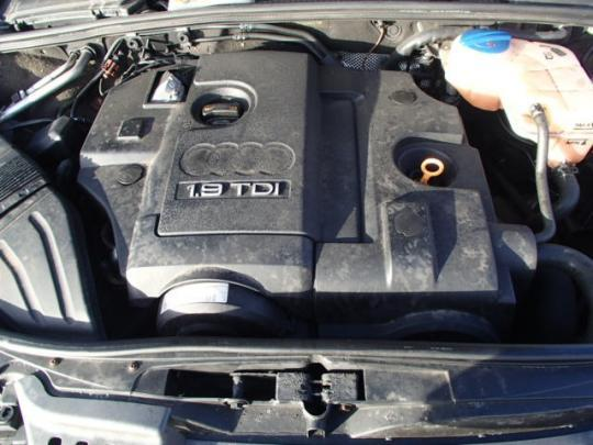 vindem alternator Audi A4 (8e )1.9tdi bke brb
