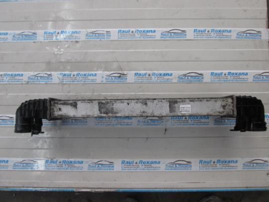 radiator intercoler Mercedes C 220 203 cdi