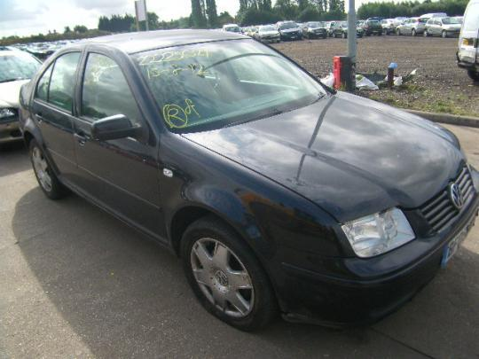 usa fata Vw Bora 1.9Tdi AJM an 2004