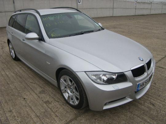 Vindem egr Bmw 3 Touring (E91)  2005/09 -2011