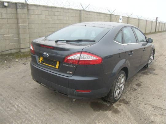 Vindem calculator motor Ford Mondeo 2.0Tdci