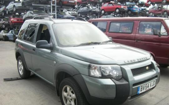 Vindem usa  spate Land Rover Freelander 2.0 CDT