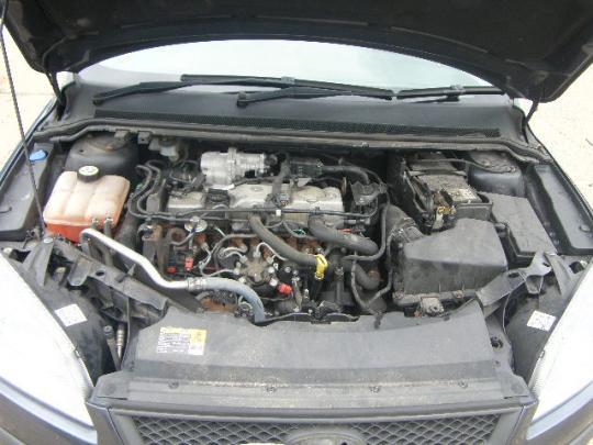 Vindem janta aliaj Ford Focus 2  2005/04-2011