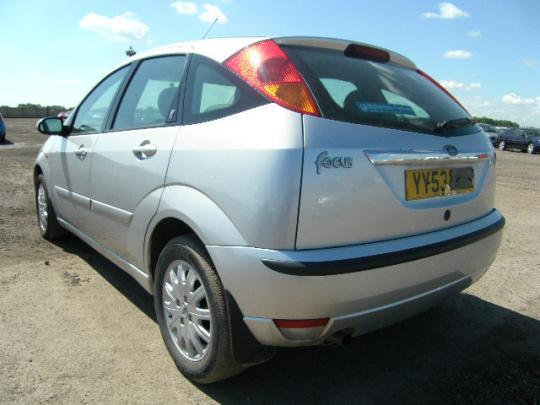 Vindem usa spate de Ford Focus 1.6b an 2003