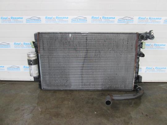 radiator racire Vw Golf 4 1.9tdi asz