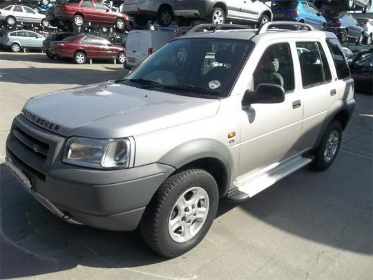Vindem releu buji Land Rover Freelander 2.0 CDT
