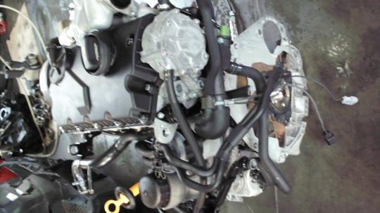 Vindem 038145209 pompa inalta Audi A4 1.9tdi avf
