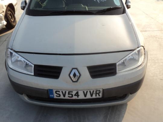 Vindem radiator racire Renault Megane 2 (BM0/1_, CM0/1_) 2002/11-2007/03