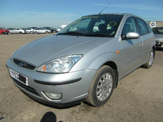 Vindem usa fata de Ford Focus 1.6b an 2003