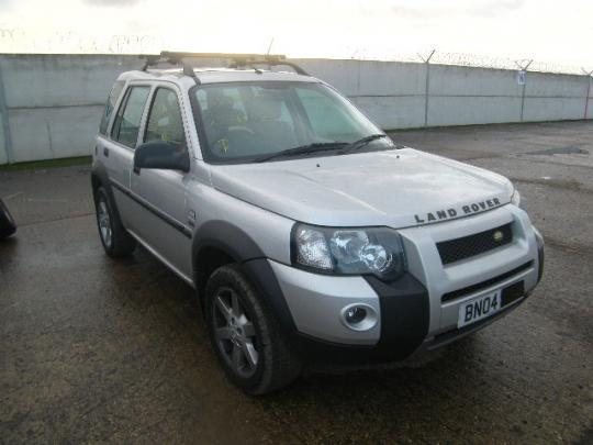 Vindem luneta Land Rover Freelander 2.0 CDT