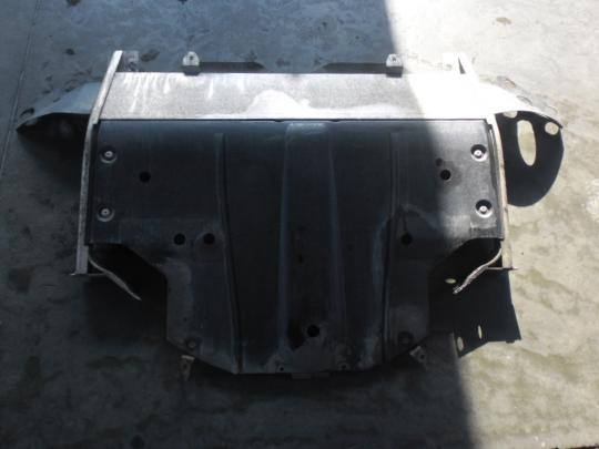Vindem scut motor Land Rover Freelander 2.0 CDT