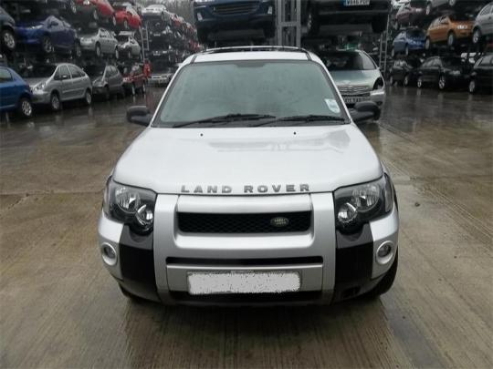 Vindem turbosuflanta Land Rover Freelander 2.0 CDT
