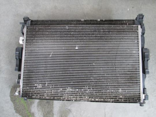 radiator racire 8200115542d Renault Megane 2 1.9dci f9ql