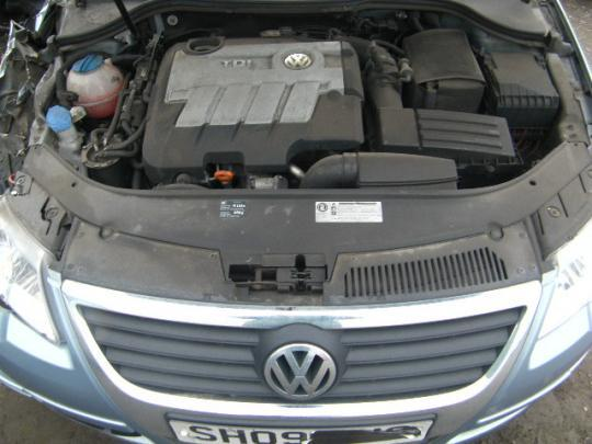 vindem suport alternator Vw Passat 3c 2.0tdi cba
