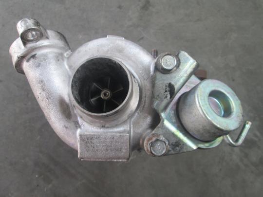 Vindem turbosuflanta 9385293080 Peugeot 307 1.6hdi sw