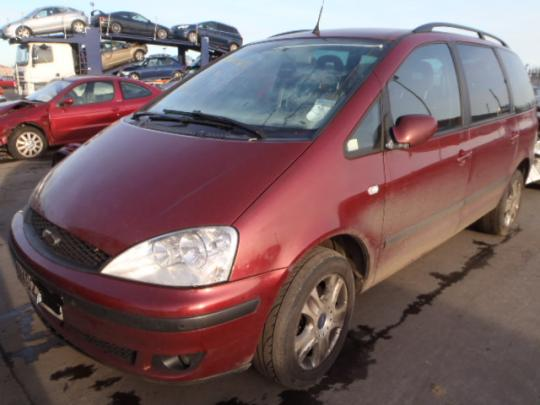 Vindem planetara Ford Galaxy  1995/03-2006/05