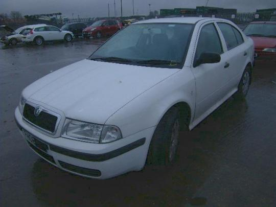 Vindem supapa turbo Skoda Octavia 1 Tour