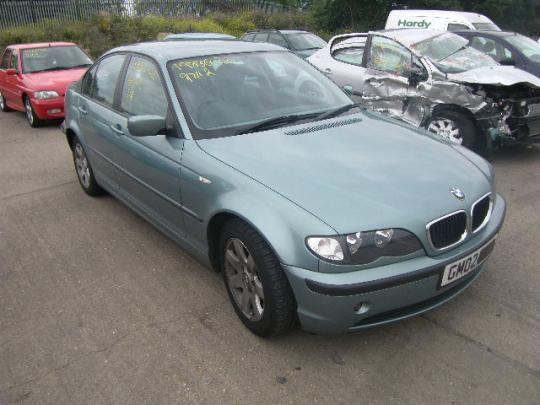 VINDEM PIESE AUTO BMW 320 DIESEL 150CP