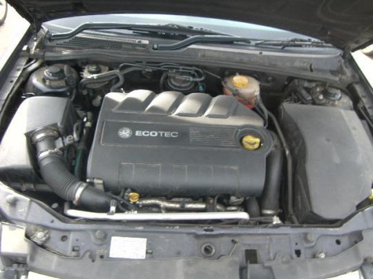 Vindem arc spate de Opel Vectra C 1900cdti 150cp din 2008