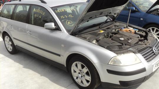 Vindem rulou portbagaj Volkswagen Passat Variant (3B6) 2000/11-2005/08