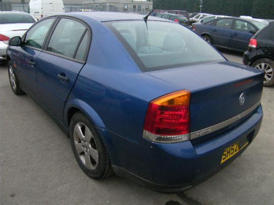 Vindem arc spate Opel Vectra C 2002/04-2008