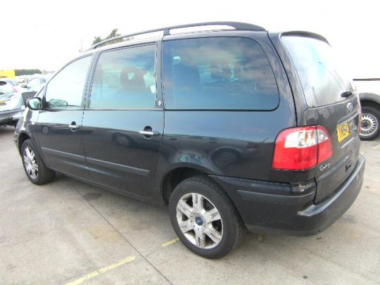 Vindem planetara Ford Galaxy 1.9Tdi