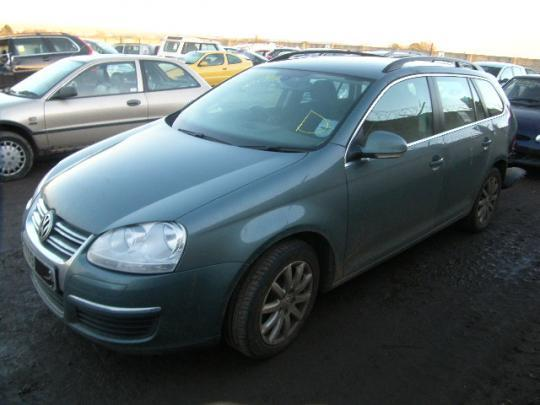airbag volan  Vw Golf 5 combi