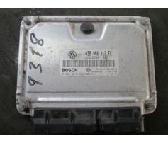 038906012fk calculator motor vw golf 4 1.9tdi axr