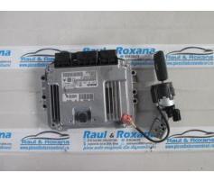 calculator motor peugeot 307 1.6hdi 0281011863