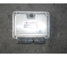 calculator motor volkswagen golf 4 (1j) 1997-2005