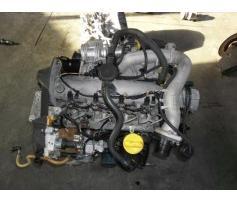 motor renault megane scenic 2 1.9dci