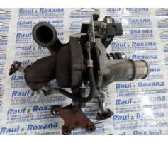 turbosuflanta ford focus 2 combi 1.8tdci 4m5q-6k682-ag