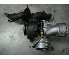 turbosuflanta vw passat 2.0tdi bkp