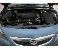 vindem motor opel astra j a17dtr 125cp