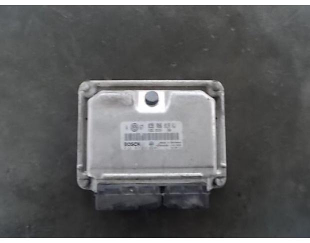 038906019kj calculator motor vw golf iv (1j1) 1997-2005