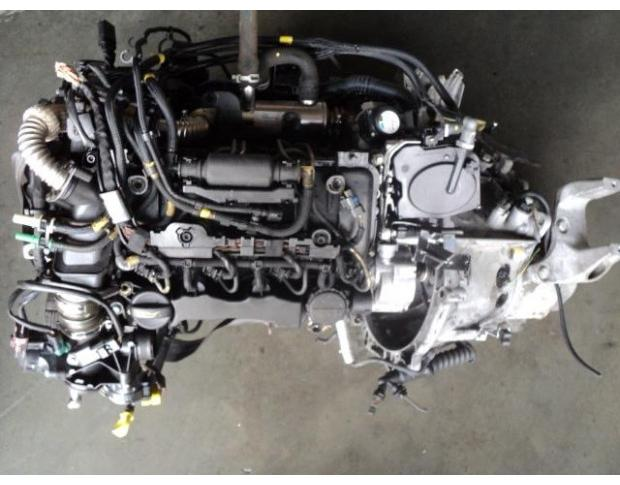 peugeot injector 407  2004 -2008