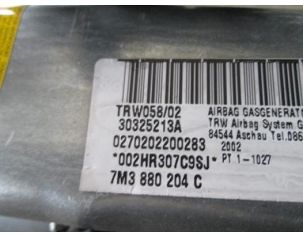 airbag pasager ford galaxy 1.9tdi auy 7m3880204c