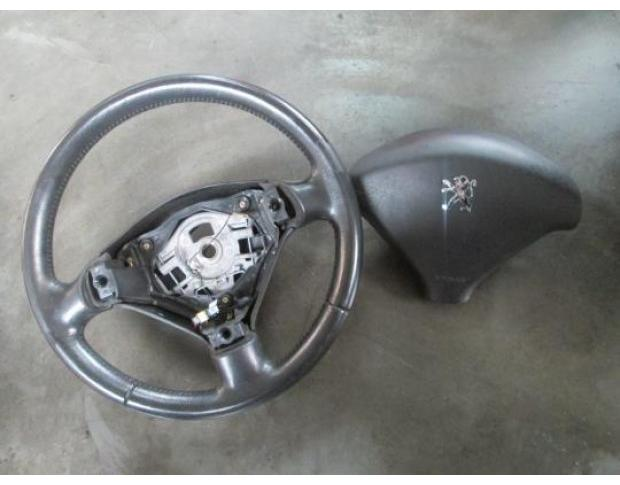 airbag volan 96345028zr peugeot 307 1.6hdi 9hz