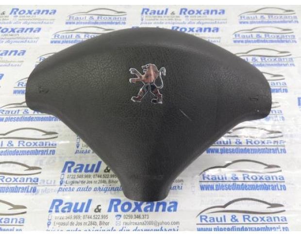 airbag volan peugeot 307 1.6hdi cod 96821872zr