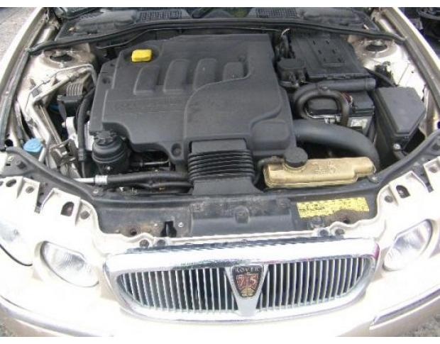 injector rover 75 2.0cdt