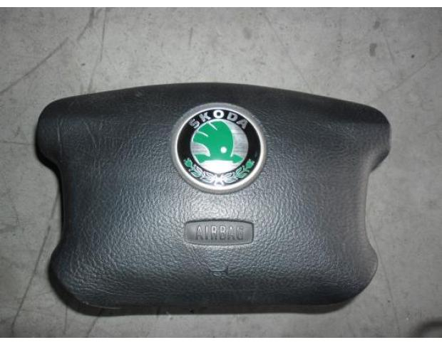 airbag volan skoda octavia 1 1u2 1996-2010