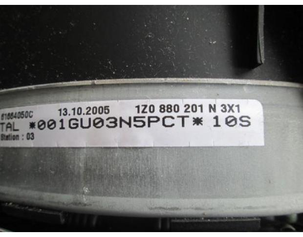 airbag volan skoda octavia 2 1.9tdi bls cod 1z0880201n