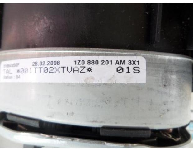 airbag volan skoda octavia 2 1.9tdi bxe 1z0880201am