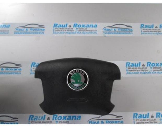 airbag volan skoda superb 2.5tdi aym 1u0880201d