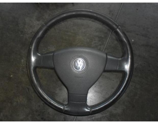 airbag volan volkswagen golf 5 (1k1) 2003/10-2009/02