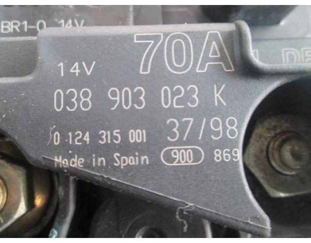 alternator 038903023k skoda octavia 1 1.9tdi alh