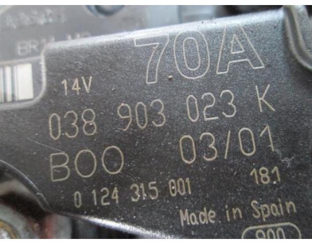 alternator 038903023k skoda octavia 1 1.9tdi asv